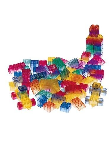 Alex Yapı Oyuncakları Renkli